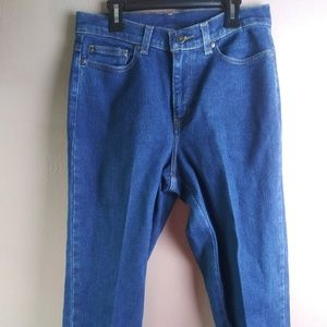 Style & Co Vintage High Waist Mom Jeans 6 SP